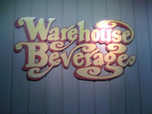 Warehouse Beverage